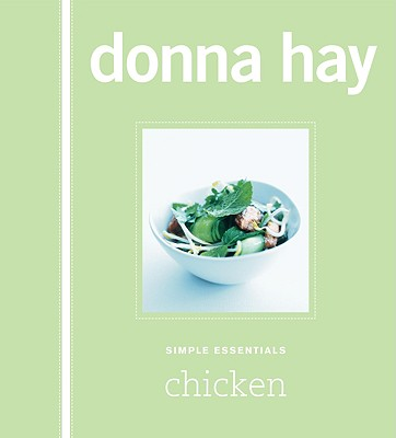Simple Essentials Chicken By Hay, Donna